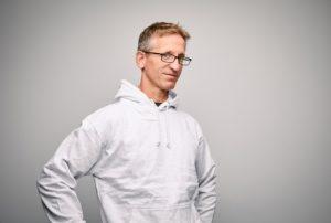 Markus Hartstang