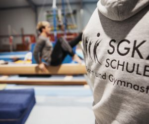 SGKA Schule