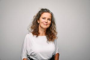 Yvonne Fies
